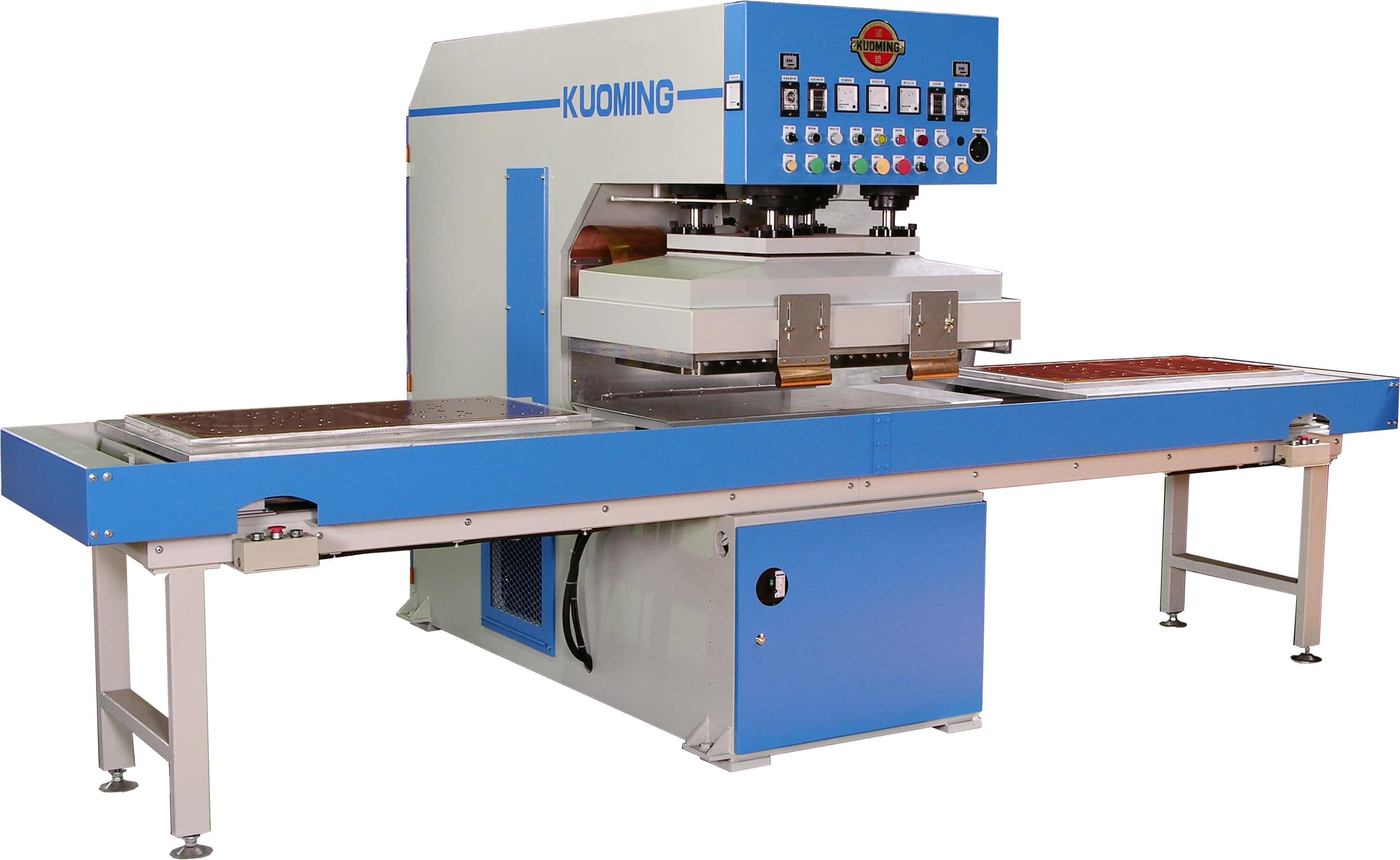 High Frequency Plastic Welding Amp Cutting Machine Plastic