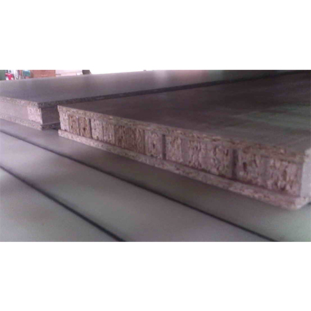 High Frequency Press - Sand wich Glued 3