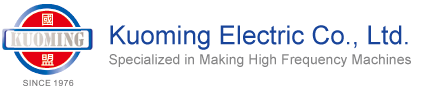 Kuoming Electric Co,. Ltdlogo